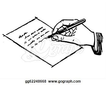 How to write a letter to parents